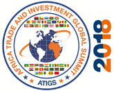 Africa Trade & Investment Global Summit (ATIGS) @ World Trade Center – Ronald Reagan Building in Washington D.C.