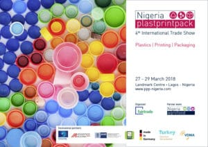 The Nigerian Plastics, Printing and Packaging Sector @ The Landmark Events Center