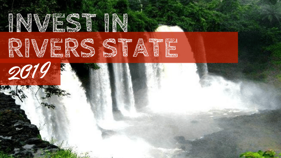 INVEST IN RIVERS STATE