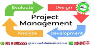 PROJECT MANAGEMENT PROFESSIONALS (PMP) @ JOBSKILLS TRAINING CENTRE