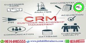 CSPT/CRM | Customer Service Professional Training by JOBSKILLS TRAINING INSTITUTE @ JOBSKILLS TRAINING CENTRE