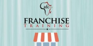 FRANCHISE TRAINING @ ENTERPRISE HUBS COLLEGE TRAINING ROOM  22 Water Corporation Road, Off Ligali Ayorinde, Victoria Island, Lagos