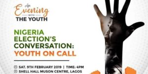 An Evening With The Youth @ Muson Center