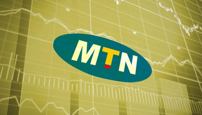 MTN Stock increase