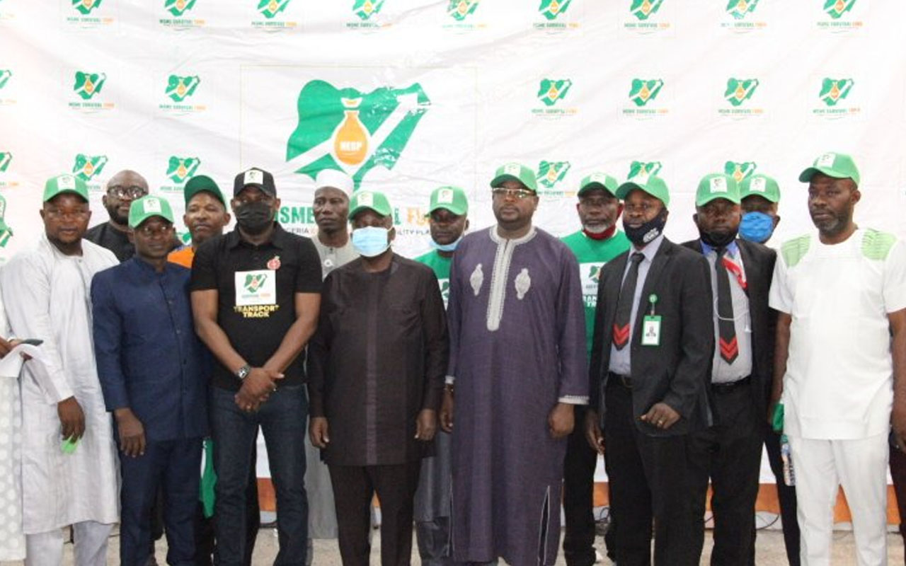FG disburses another N123.34bn grants to states