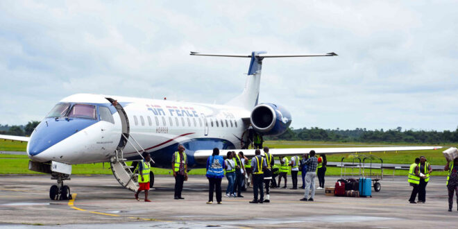 FG approves Warri airport reopening for daylight operations